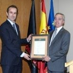 El Grupo Ombus obtiene el certificado OHSAS 18001