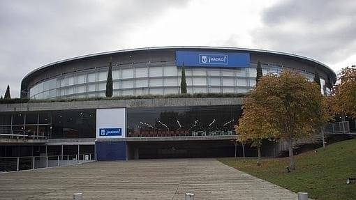 plan autoprotección Madrid Arena