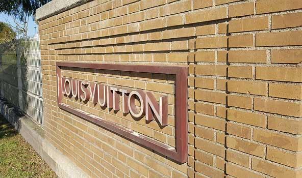 auditoria de certificación a Louis Vuitton