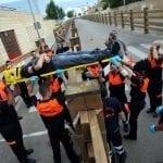 Plan Autoproteccion de Ayuntamientos en festejos taurinos