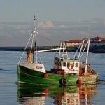 Prevención de Riesgos laborales en el sector pesquero