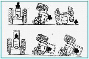 sistemas de prevención del vuelco para tractores y maquinaria agrícola