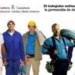 El trabajador autónomo y la prevención de riesgos laborales