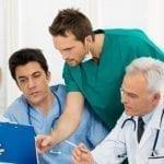 Servicios de prevención sanitaria