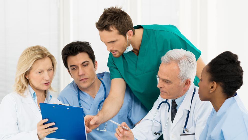 Modificación del RD de los Servicios de Prevención Sanitaria