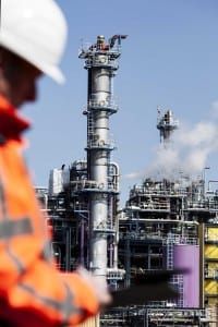 Health & Safety & Environmental (HSE)
