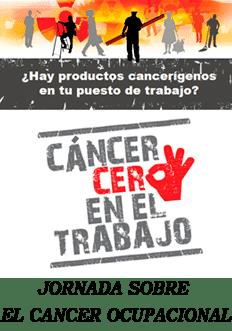 CANCER DE ORIGEN OCUPACIONAL