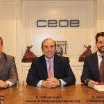 Acuerdo de Integración Operativa FEDERACIÓN ASPA y ANEPA