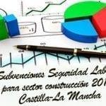 SUBVENCIONES PARA LA CONSTRUCCIÓN