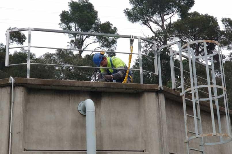 Coordinador de seguridad y salud en obras menores