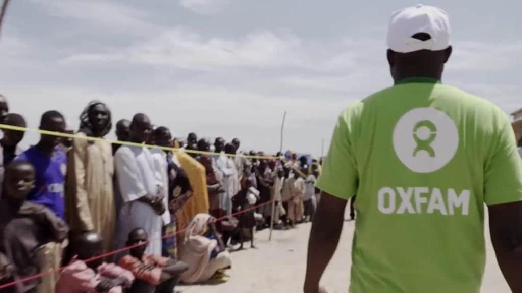 auditoria reglamentaria a oxfam-intermon