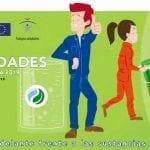 Actividades Semana Europea