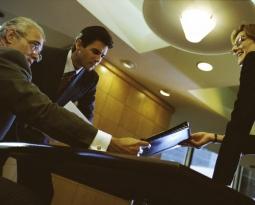 Auditorías de prevención de riesgos laborales