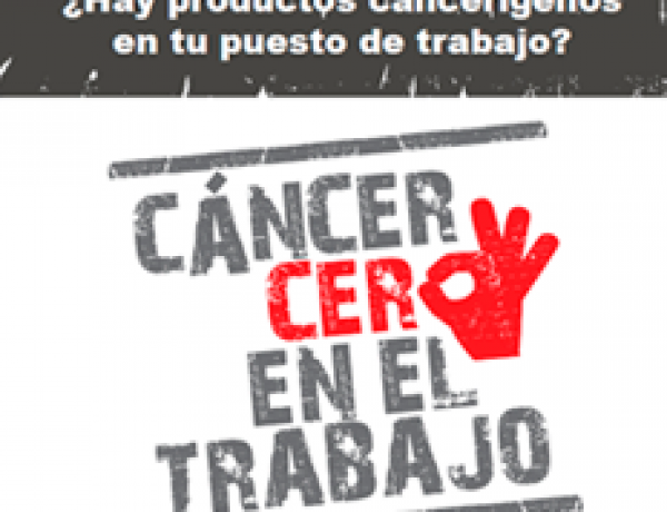 CANCER DE ORIGEN OCUPACIONAL