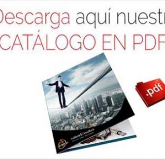 Catálogo en PDF de Adpreven