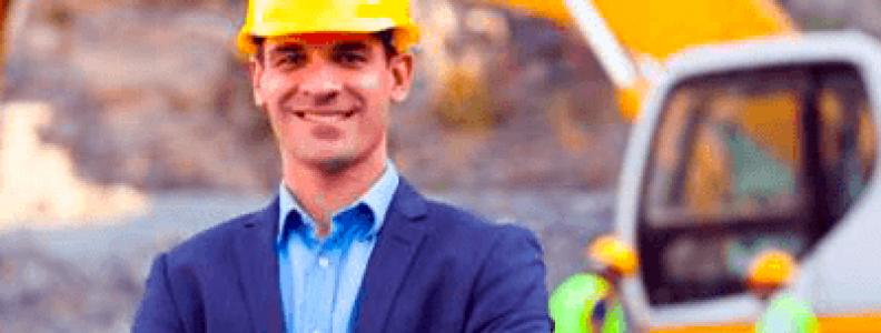 Coordinación de Seguridad y Salud en grandes obras de infraestructura.