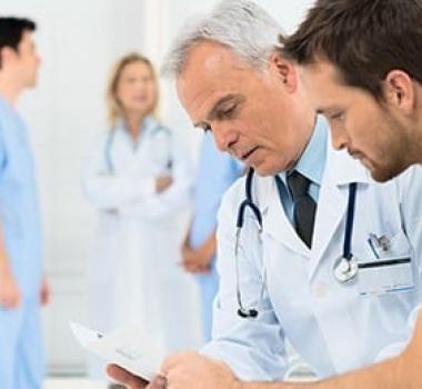 Auditor vigilancia de la salud