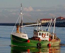 Se fomentará la prevención de riesgos laborales en el sector pesquero