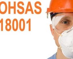Gestión de la Seguridad y Salud basada en la Certificación Ohsas 18001