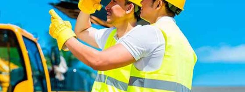 II Congreso de Prevención de Riesgos Laborales en el sector de la construcción