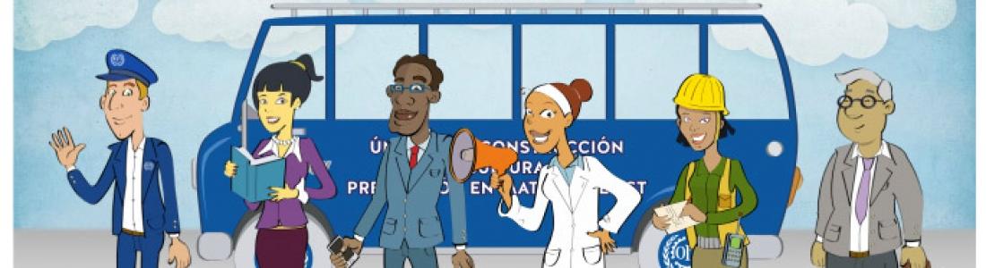 El día de la seguridad y salud en el trabajo fomenta la cultura de prevención