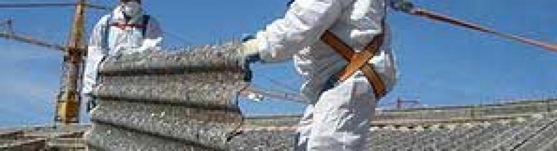 Prevención de riesgo de amianto en la Comunidad de Madrid