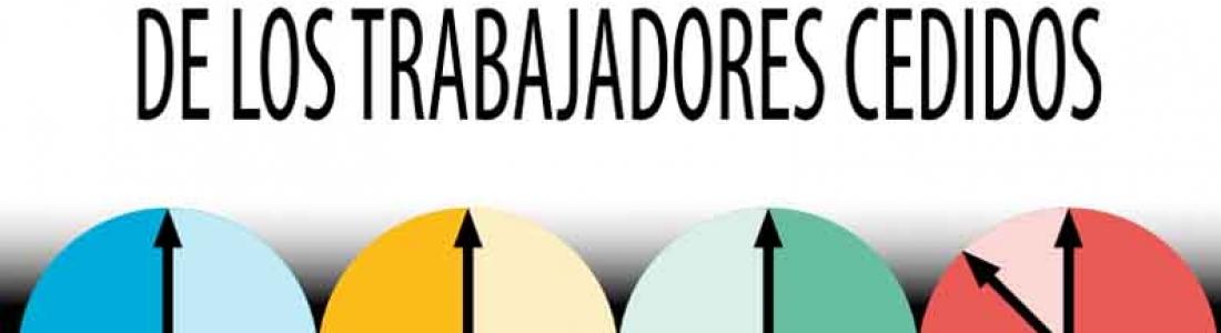 INFORME DE SINIESTRALIDAD TRABAJADORES CEDIDOS ETT